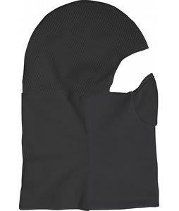 Red Ninjaclava Balaclava Black 