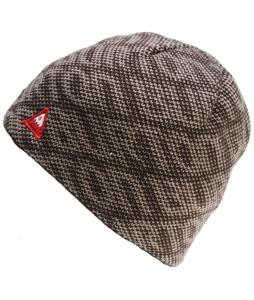 Red Ordinance Cleverer Beanie Mocha