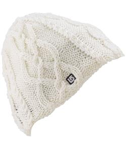 Red Ordinance Remit Audex Beanie Bright White