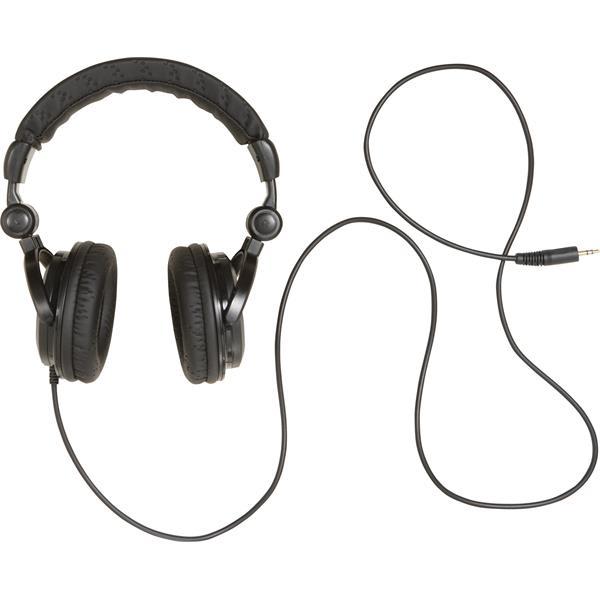 Red Redphones Premium Dj Headphones