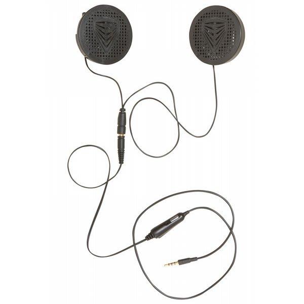 Red Redphones Headphones