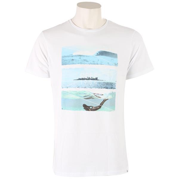 Reef Blue Chromacity T-Shirt