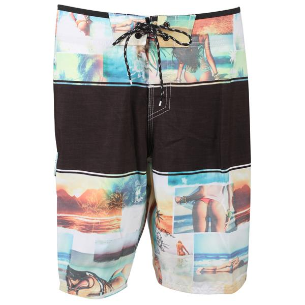 Reef Bali Daze Boardshorts