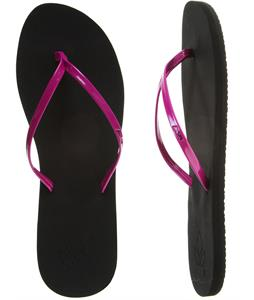 Reef Bliss Sandals Neon Purple