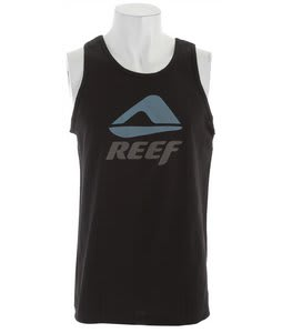 Reef Block Tank Black