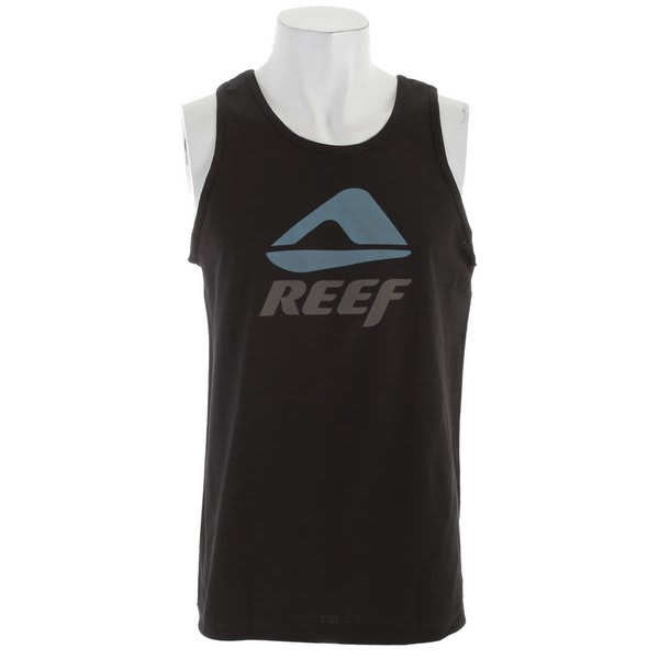 Reef Block Tank Top