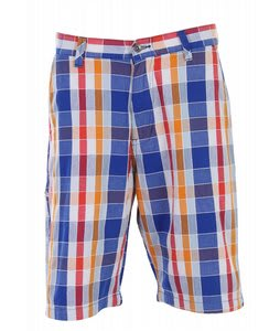 Reef Bold Seagull 2 Shorts Royal