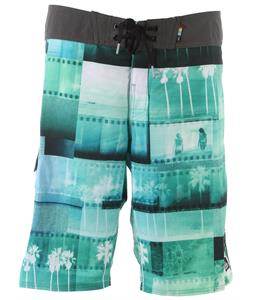 Reef Breeze Boardshorts Green