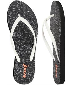 Reef Chakras Prints Sandals
