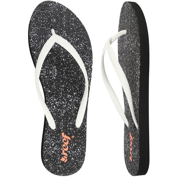 Reef Chakras Prints Sandals