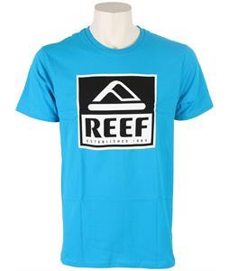 Reef Classy Block T-Shirt