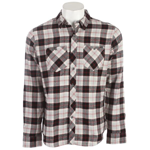 Reef Cold Dip 3 Flannel