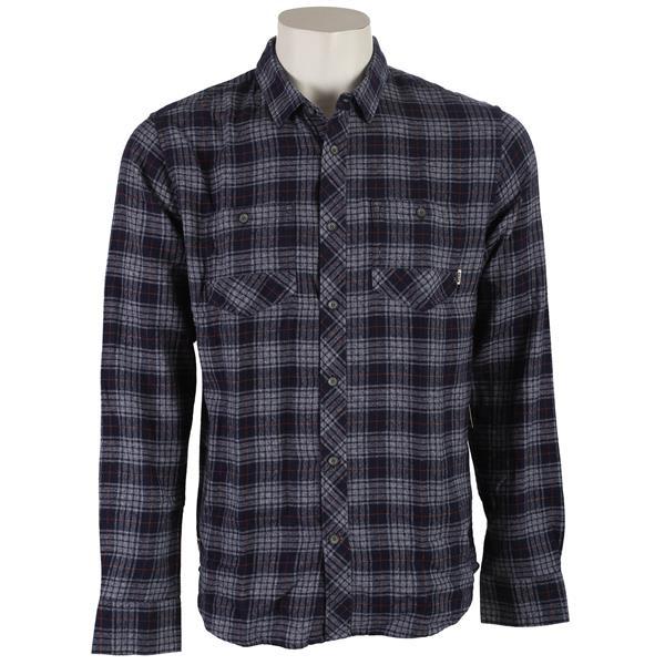 Reef Cold Dip 6 Flannel