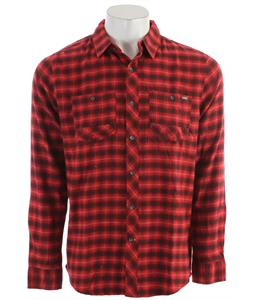 Reef Cold Dip 2 Flannel