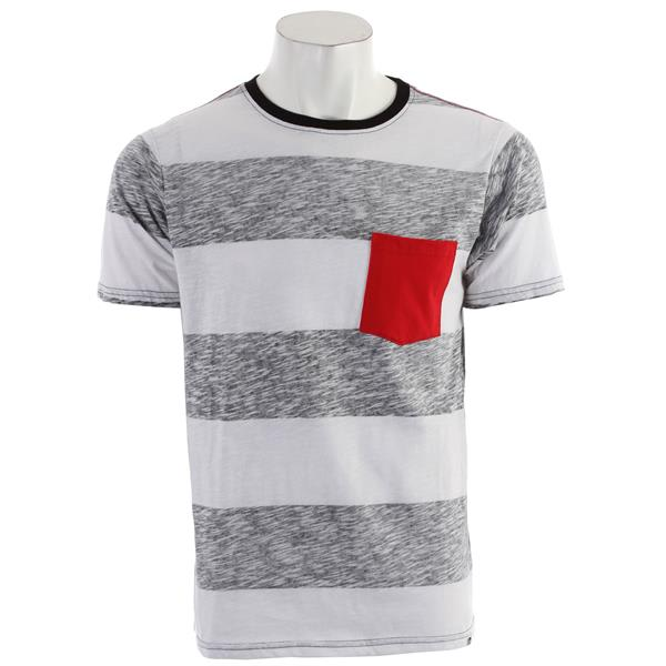 Reef Cool-E-O Stripe Shirt
