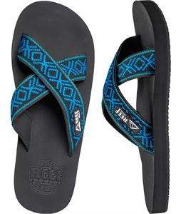 Reef Crossover Sandals