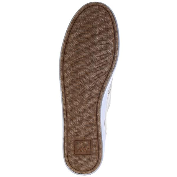 Reef Deckhand 3 Prints Shoes - Womens 2015