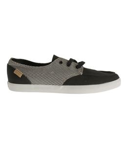 Reef Deck Hand 2 Tx Shoes Black/Gingham