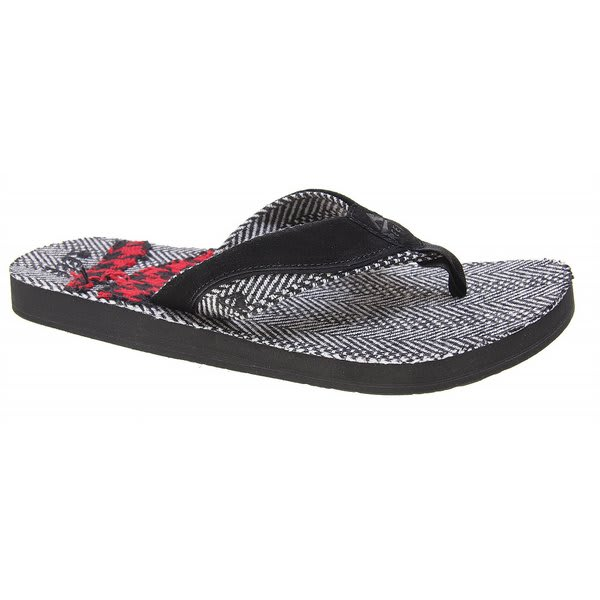 Reef Dimension Sandals