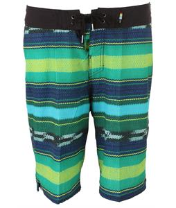 Reef Division Boardshorts Blue