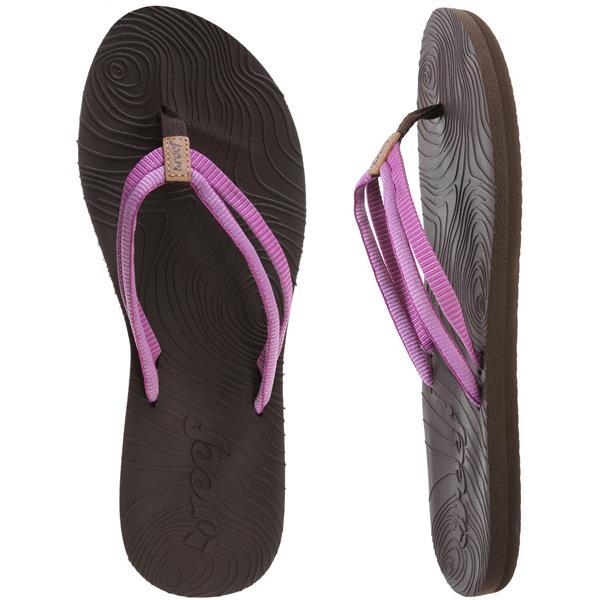 Reef Double Zen Sandals