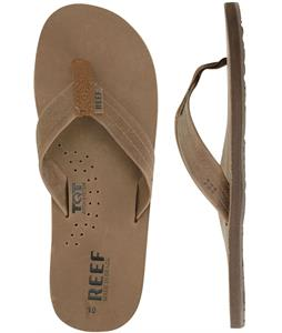 Reef Draftsmen Sandals Brown/Bronze