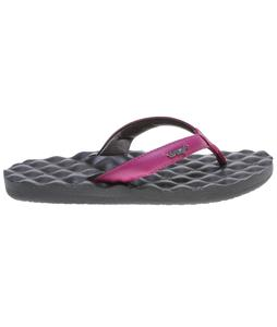 Reef Dreams Sandals Grey/Purple