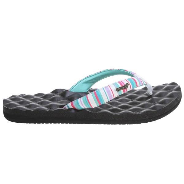 Reef Dreams Prints Sandals