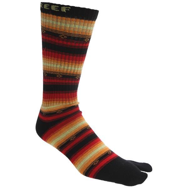 Reef Estate Socks