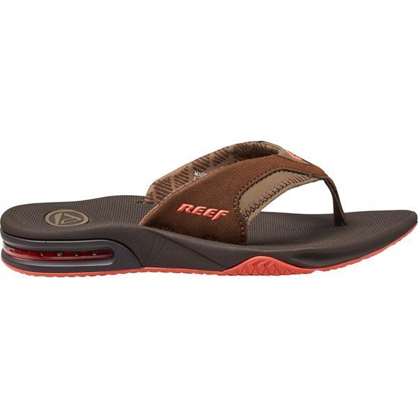 Reef Fanning Lux Sandals