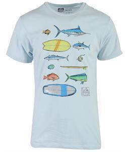 Reef Fish Chartee T-Shirt
