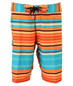 Reef Follower Boardshorts Orange