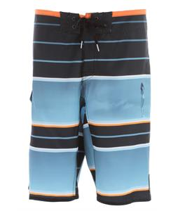 Reef Good Lines Boardshorts Black