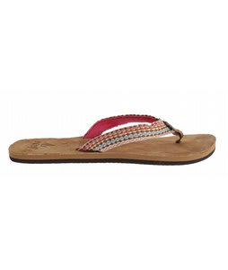 Reef Gypsy Love Sandals Pink