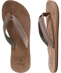 Reef Gypsy Love Sandals Olive
