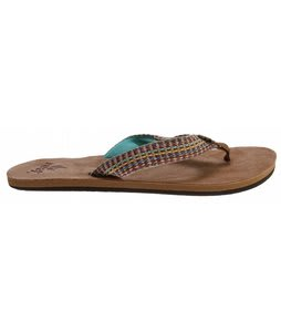 Reef Gypsylove Sandals Aqua