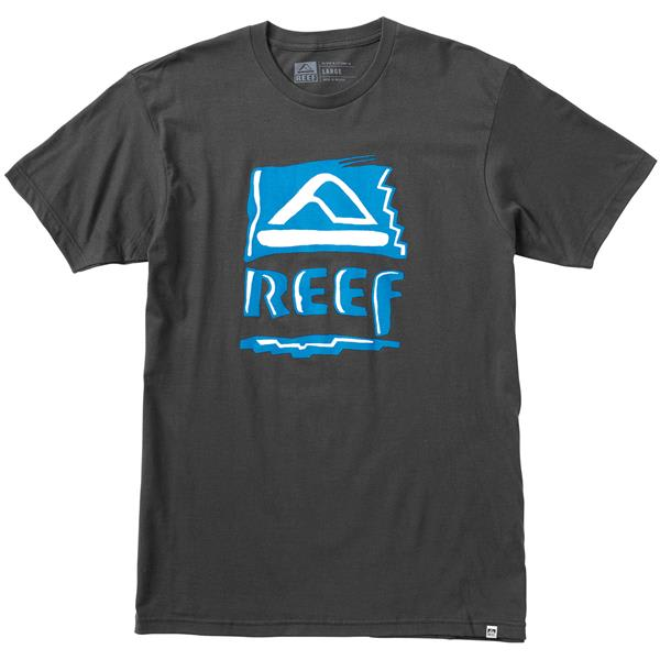 Reef Heritage Retro T-Shirt
