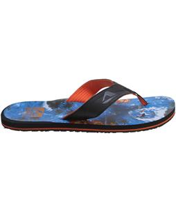 Reef Ht Prints Sandals Tropical Hawaiian