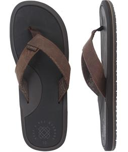 Reef Machado Night Sandals