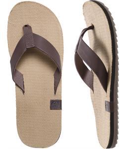 Reef McClurg Sandals