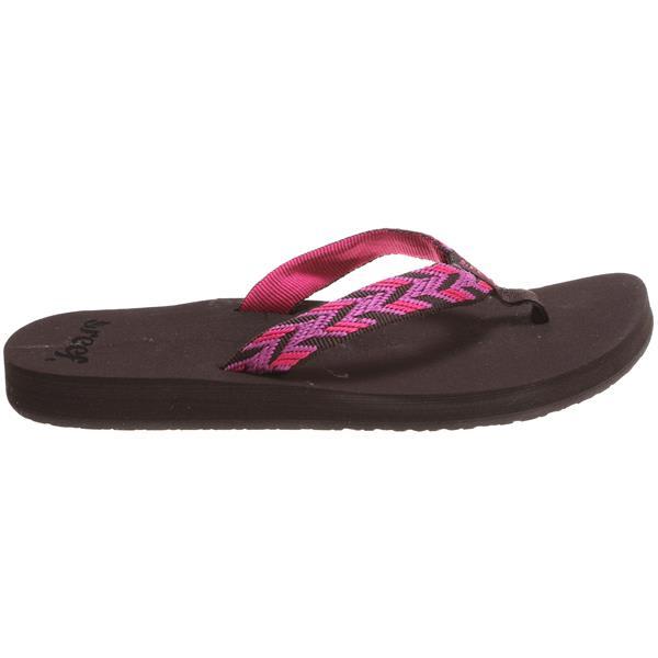 Reef Mid Seas Sandals