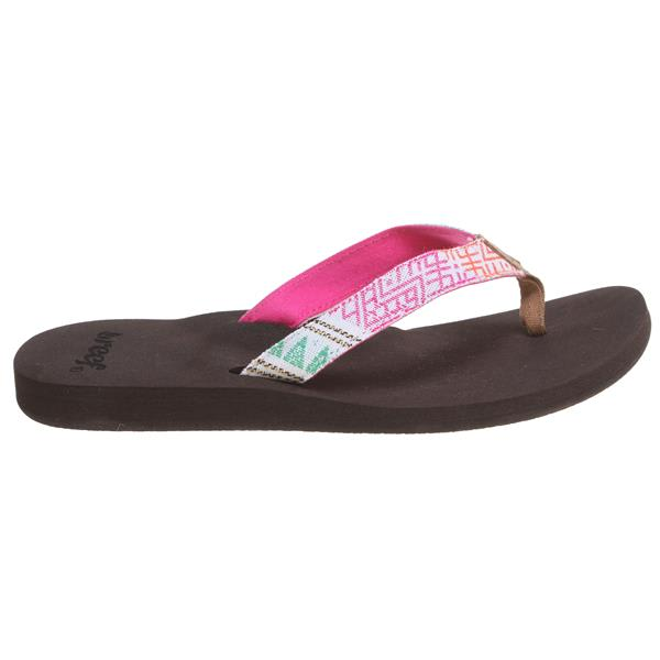 Reef Midday Tides Sandals