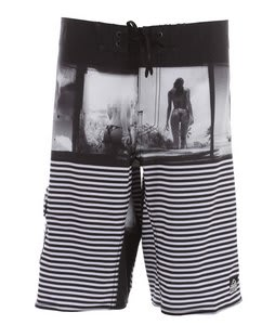 Reef Miss Acid Boardshorts