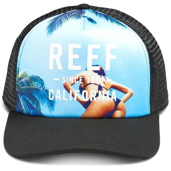 Reef Miss Cali Cap