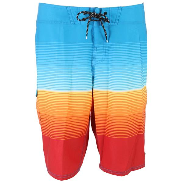 Reef Mission Boardshorts