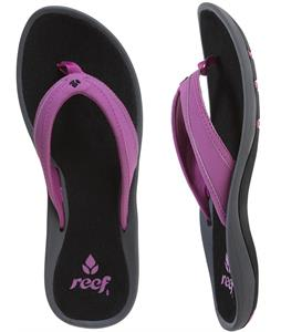 Reef Movement Sandals Grey/Purple