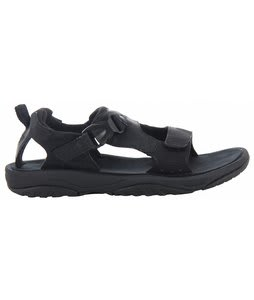 Reef Mundaka SL Sandals Black