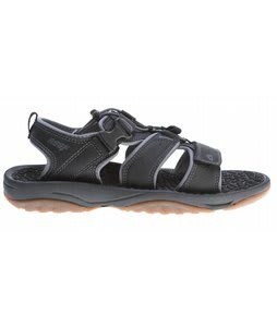 Reef Mundaka X4 Sandals Black