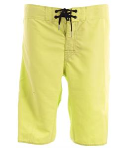 Reef Neon Dreams Boardshorts Yellow