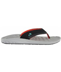 Reef Octofoot Sandals Grey